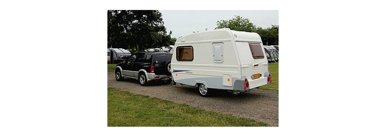 Vega campingvogn