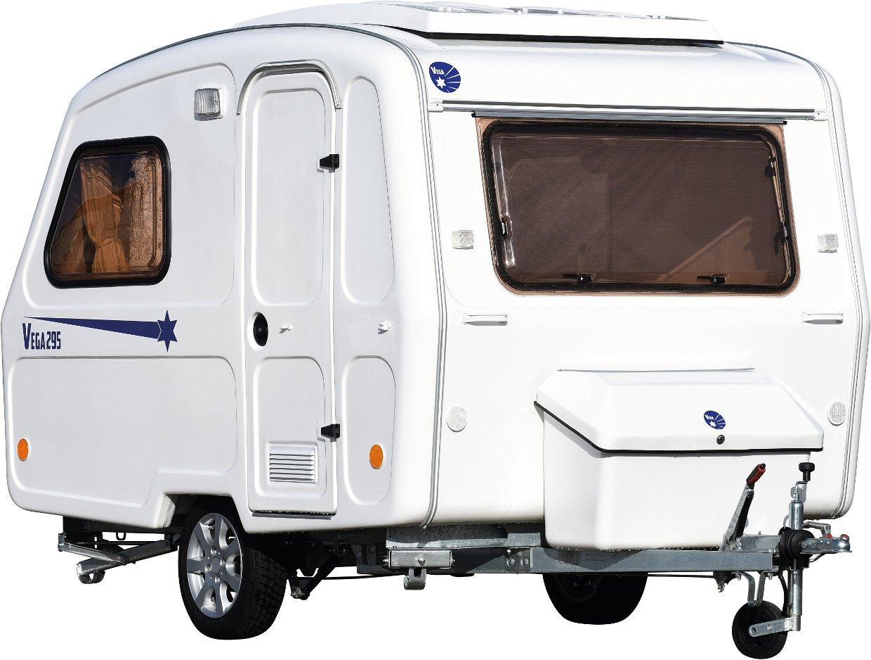 Vega 295 campingvogn