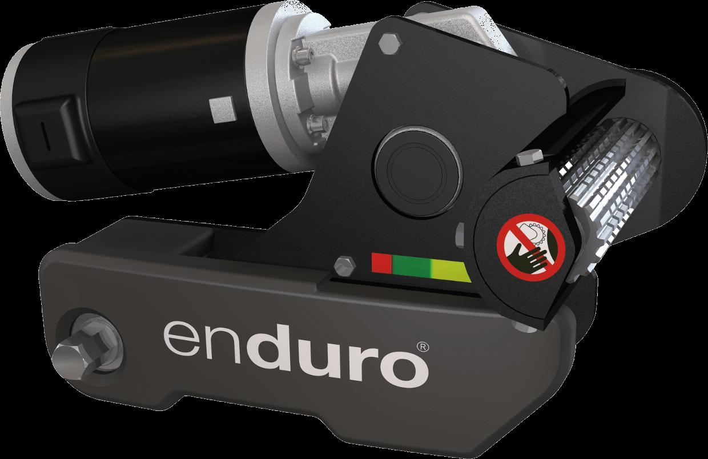 Enduro ECO 2 mover til campingvogn