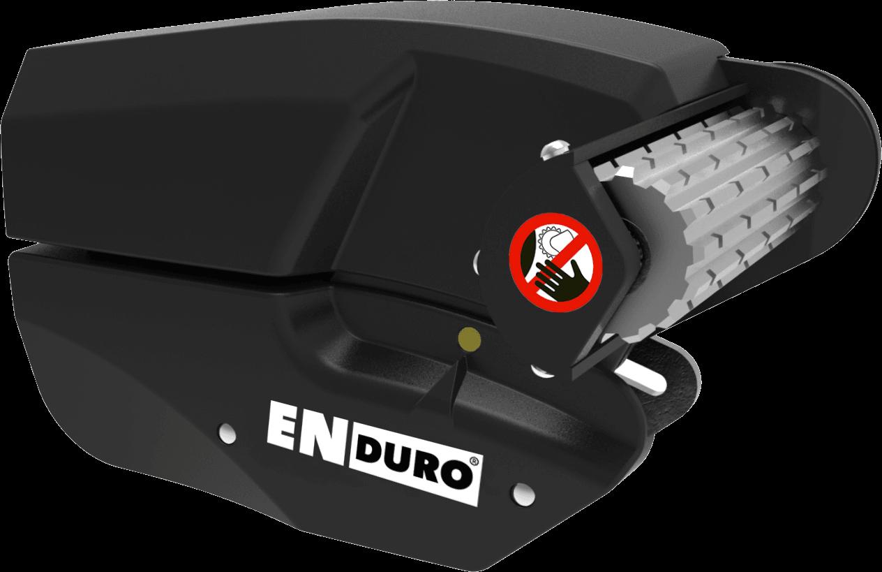 Enduro ECO mover til campingvogn