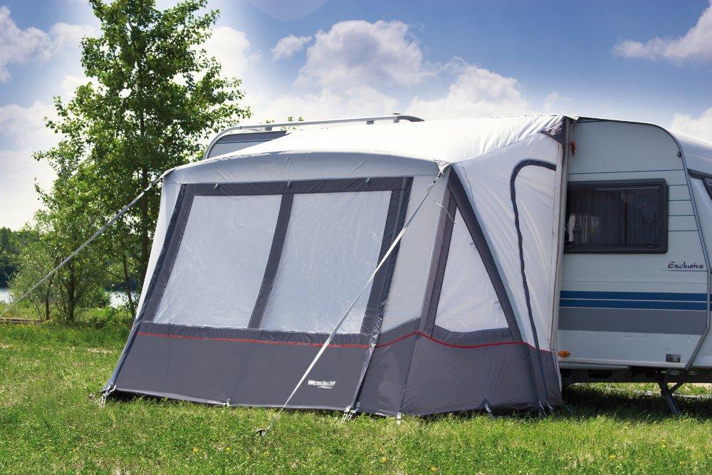 Westfield lufttelte til campingvogn og fritid