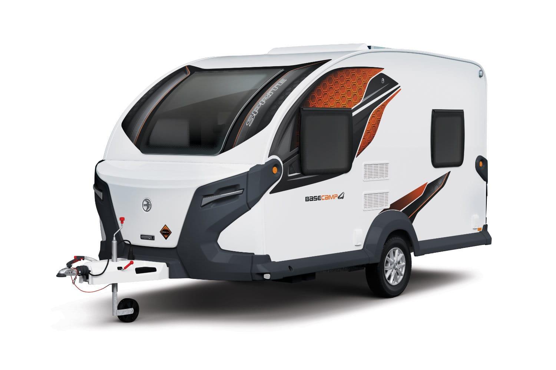 Billedelink til sprite Basecamp campingvogn