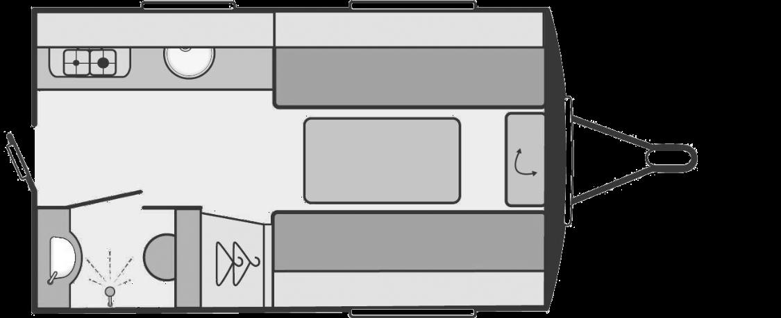 Sprite Basecamp 2 grundrids