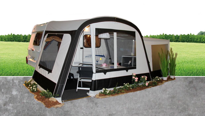 Ekstra udstyr til din campingvogn VEGA campingvogn dk